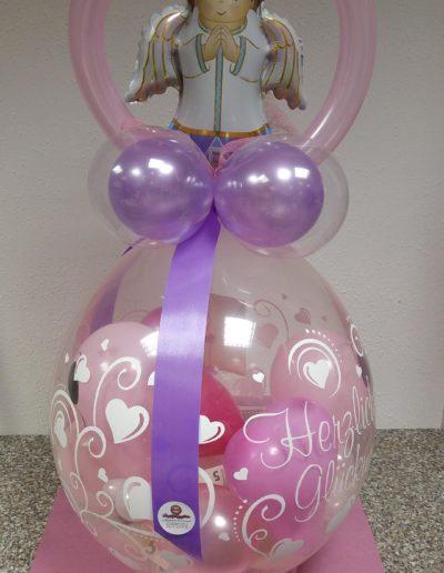 Verpackungsballon | 25€