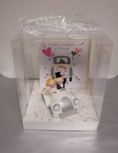Geschenkbox | 33,95€ mit Inhalt
