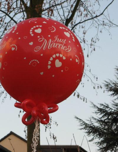 Latexballon (90cm) | 31€