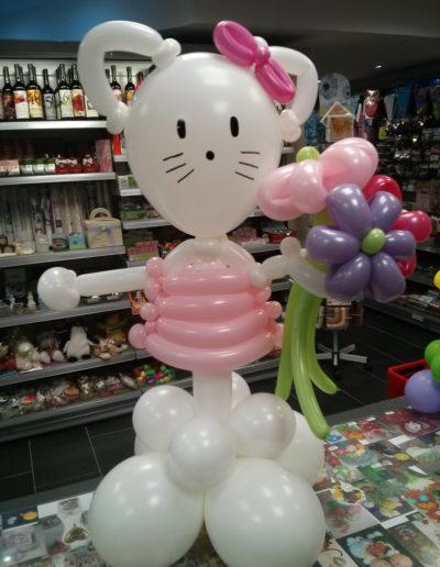 Ballon Figuren, Ballonverpackung, BV, Geld im Ballon, Ballon FigurenLatexballonfigur | 34€