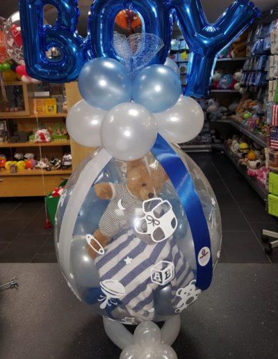 """BOY"" Verpackungsballon |34€"