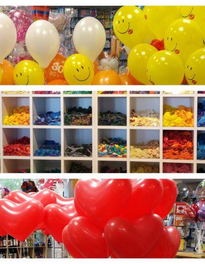 Latexballons