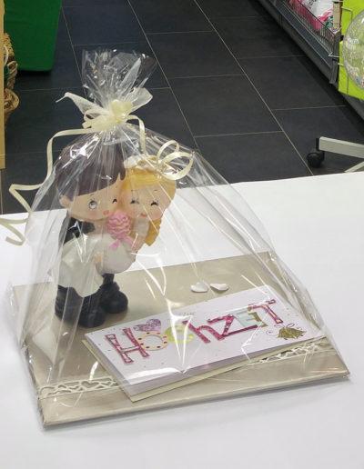 Tablettverpackung zur Hochzeit | 21,50€