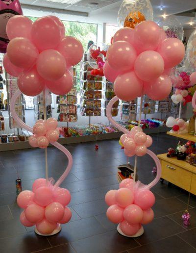 Ballonsäulen (1,80m) | 45€/Säule