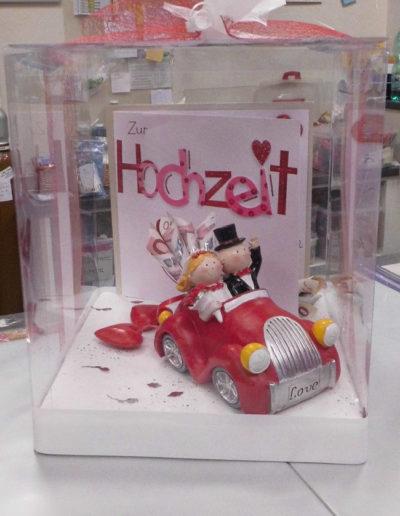 Geschenkbox zur Hochzeit | ab 15€