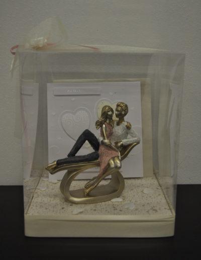 Geschenkbox | 15€ zzgl. Figur