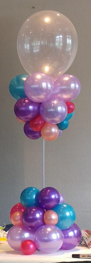 Aufsteller (Latexballons)   34€