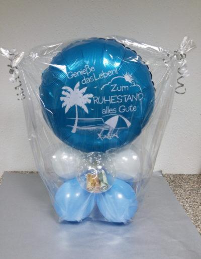 Ballontorte (50cm) | 18€