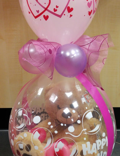 Verpackungsballon | 22€