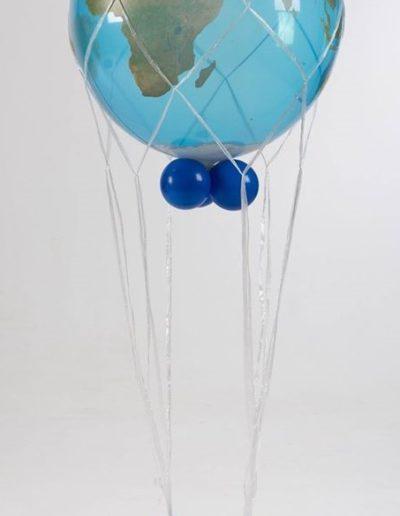 Single Bubble | 18€ zzgl. Korb+Netz