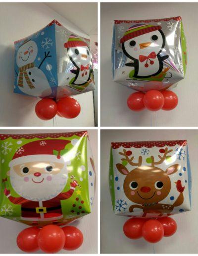 Geldgeschenke und andere Ideen zu Weihnachten und Silvester