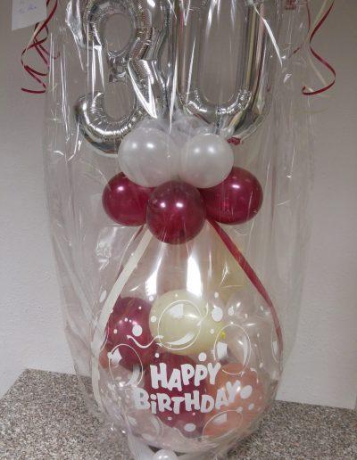 Verpackungsballon | 28€