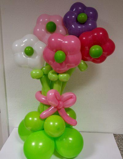 Blumenstrauß 25€ plus 2€ Folienverpackung