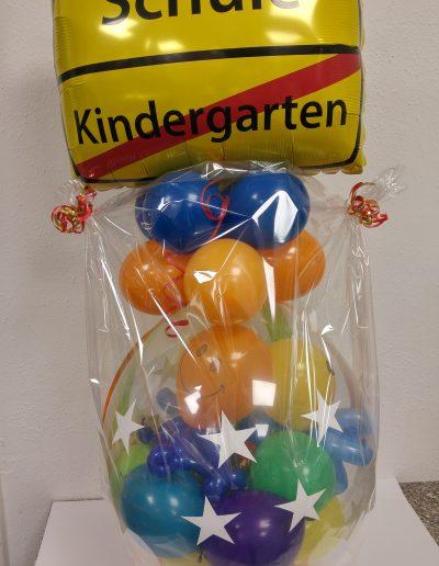Ballonverpackung, 28€
