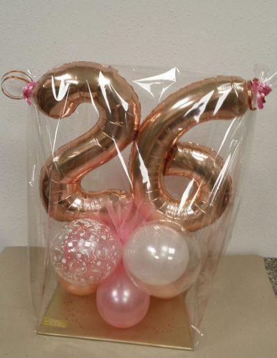 Ballontorte (50cm) | 25€